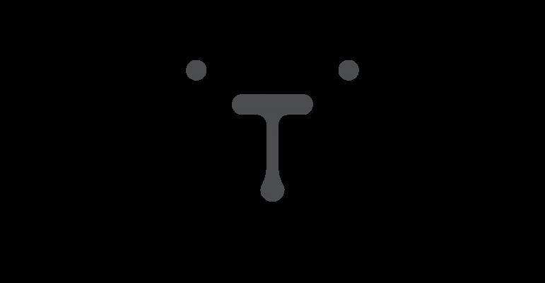 Logo krótkie Toddly