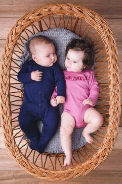 Wyprawka niemowlęca