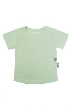 T-shirt zielony