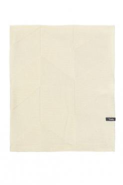 Bamboo diamond blanket