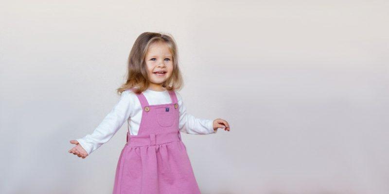 kategoria sukienki dla dziewczynek