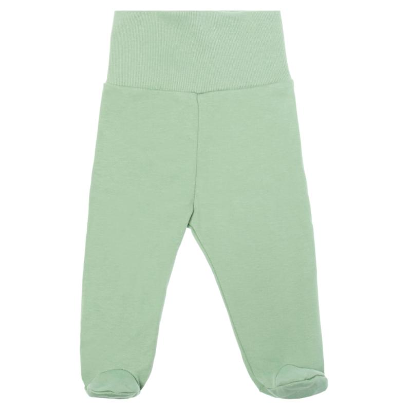 Półśpiochy niemowlęce zielone